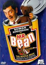 Mr. Bean: The Whole Bean