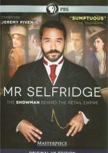 Mr. Selfridge: Season One