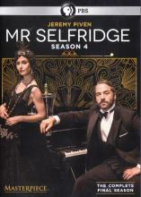 Mr. Selfridge: Season Four