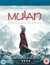 Mulan: Legendary Warrior