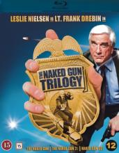 Naked Gun 2 1/2, The: The Smell Of Fear