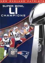 NFL Films Super Bowl LI Champions