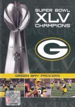 NFL Films Super Bowl XLV Champions