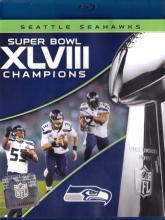 NFL Films Super Bowl XLVIII Champions