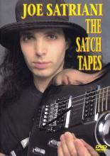 "Joe Satriani ""The Satch Tapes"""