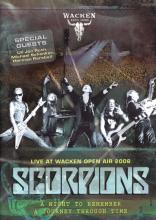"""Scorpions """"Live at Wacken Open Air 2006"""""""