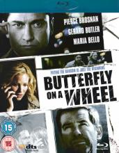 Butterfly On A Wheel / Shattered