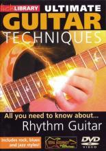 "Richard Smith And Steve Trovato ""Rhythm Guitar"""