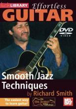 "Richard Smith ""Smooth Jazz Techniques"""