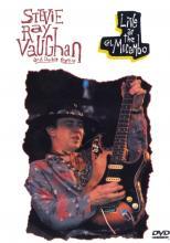 """Stevie Ray Vaughan """"Live At The El Mocambo"""""""