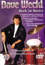 "Dave Weckl ""Back To Basics"""