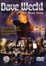 "Dave Weckl ""The Next Step"""