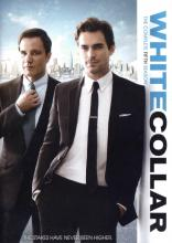 White Collar: The Complete Fifth Season
