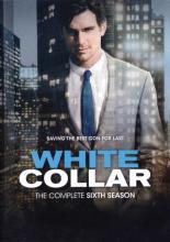 White Collar: The Complete Sixth Season