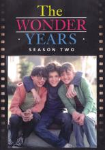 The Wonder Years: Season 2