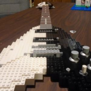 Lego Flying V